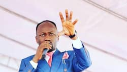 I prayed that COVID-19 should not end, Apostle Suleman reveals