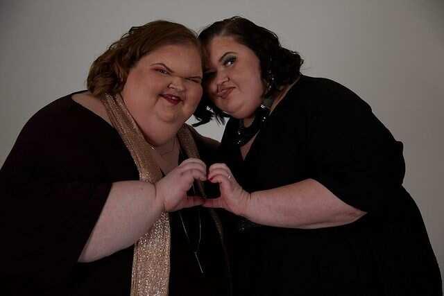 Slaton Sisters bio