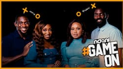 Watch the trailer for NdaniTV's new series, Game On