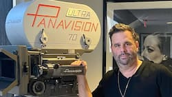 Top details about the life of American film producer and director Randall Emmett