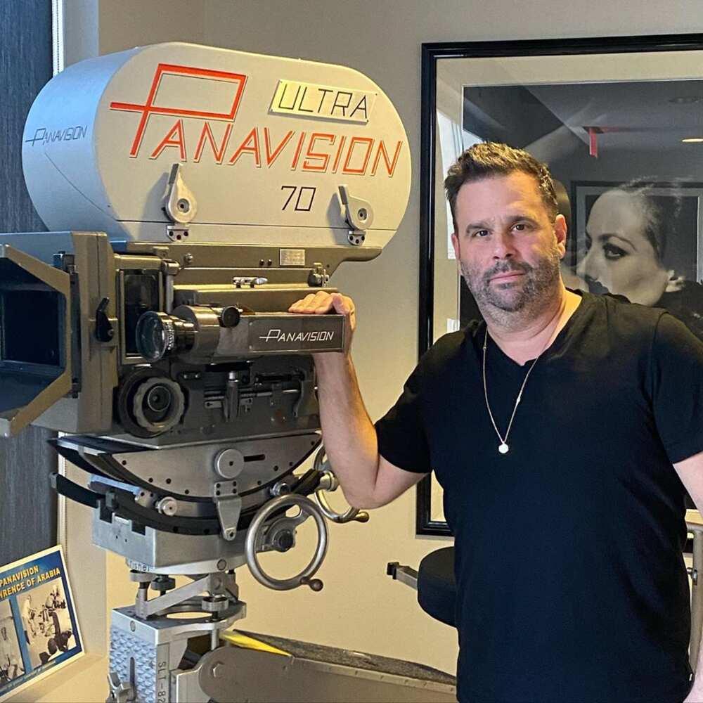 Randall Emmett movies
