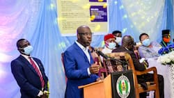 Full list: Obaseki finally appoints commissioners almost 1 year after re-election