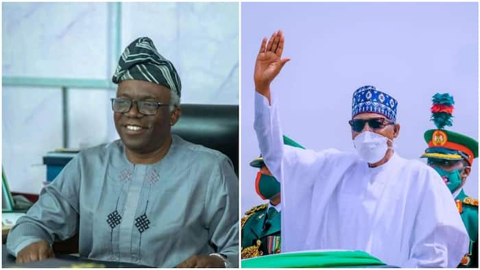 I wonder why Buhari thanked Britain for Nigeria's unification, Falana reacts to Independence Day speech
