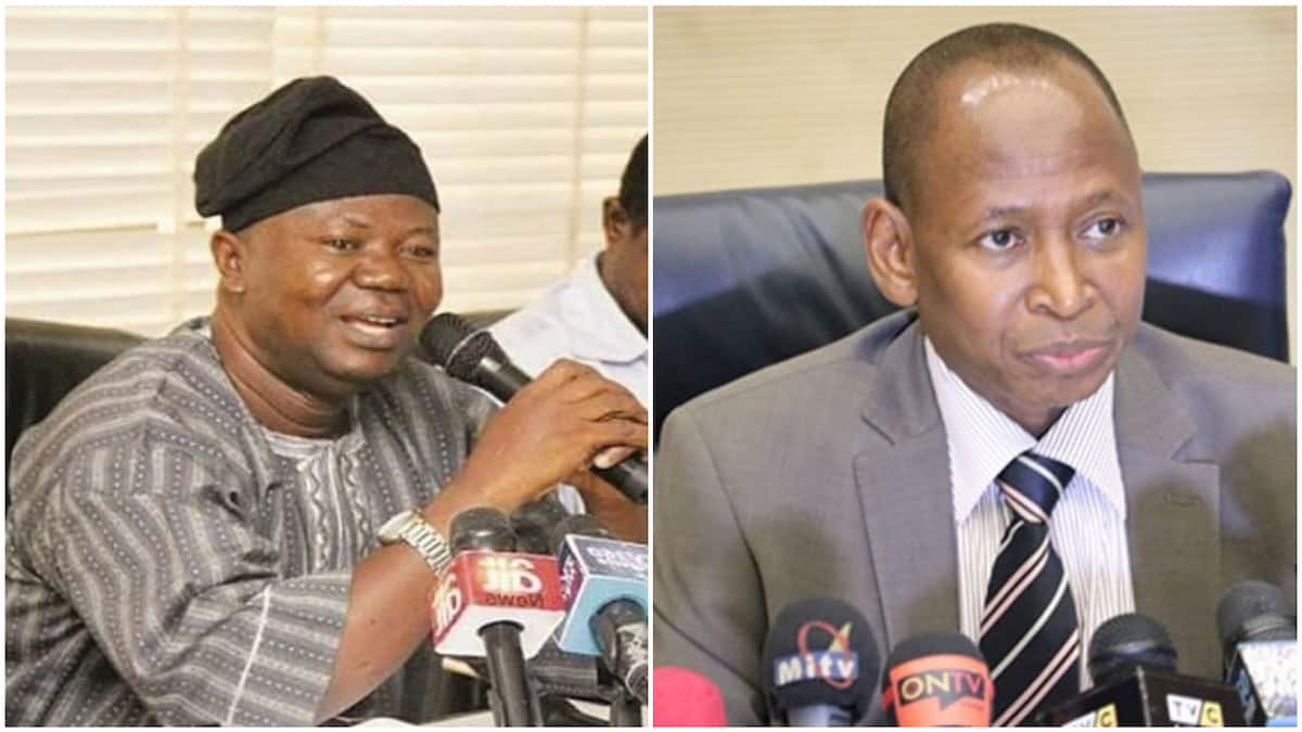 IPPIS enrolment: ASUU and AGF trade words