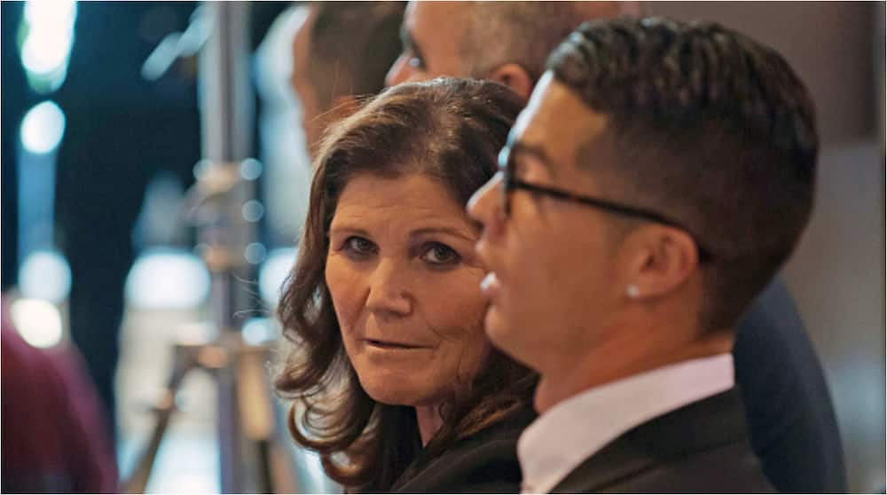 Cristiano Ronaldo's Mother Makes Blockbuster Comments, Names the Former Club Her Son Will Return to
