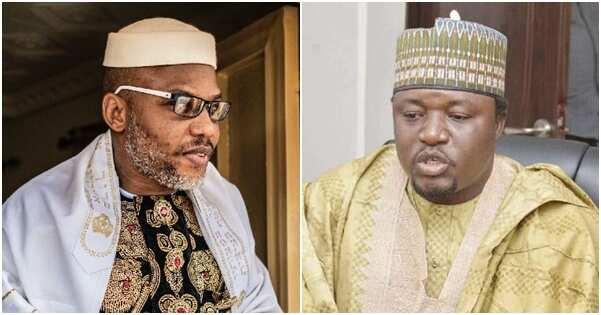 2023: Arewa youths reveal how Nnamdi Kanu is working against Igbo presidency