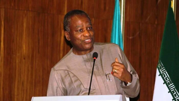 Coronavirus: The real reason foreigners are leaving Nigeria - Onyeama