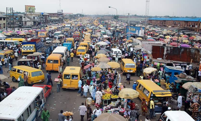 Lagos residents raise N1.4bn to deal with security challenges - Latest News in Nigeria & Breaking Naija News 24/7   LEGIT.NG