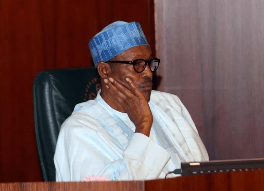 Tabarbarewar tsaro: Nigeria ta zama kasa ta uku mafi shahara a ta'addanci a duniya