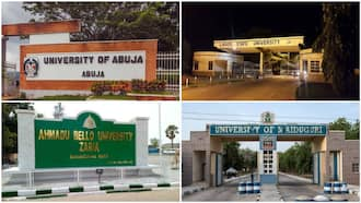 FG releases list of 12 Nigerian universities that have approval to operate distance learning centres