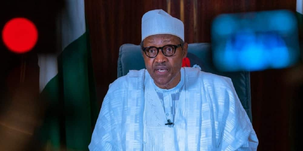 Akwai ƙananan hukumomi 5 a hannun Boko Haram; Ƙusa a gwamnatin Borno ya gyara kuskuren da Buhari ya yi a jawabinsa