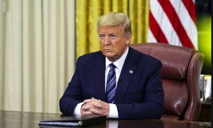 Shugabannin Amurka 10 kacal suka fadi a zaben tazarce a tarihi, Trump ya zama na 11 (Ga jerinsu)