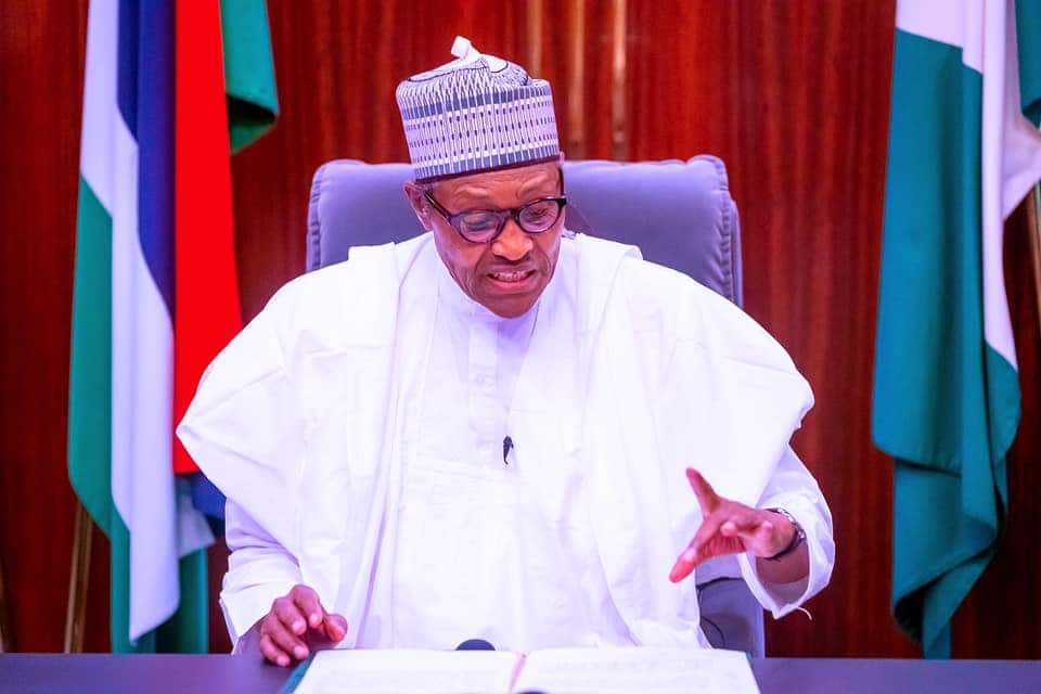 2020 in Review: 5 political appointees sacked by President Buhari