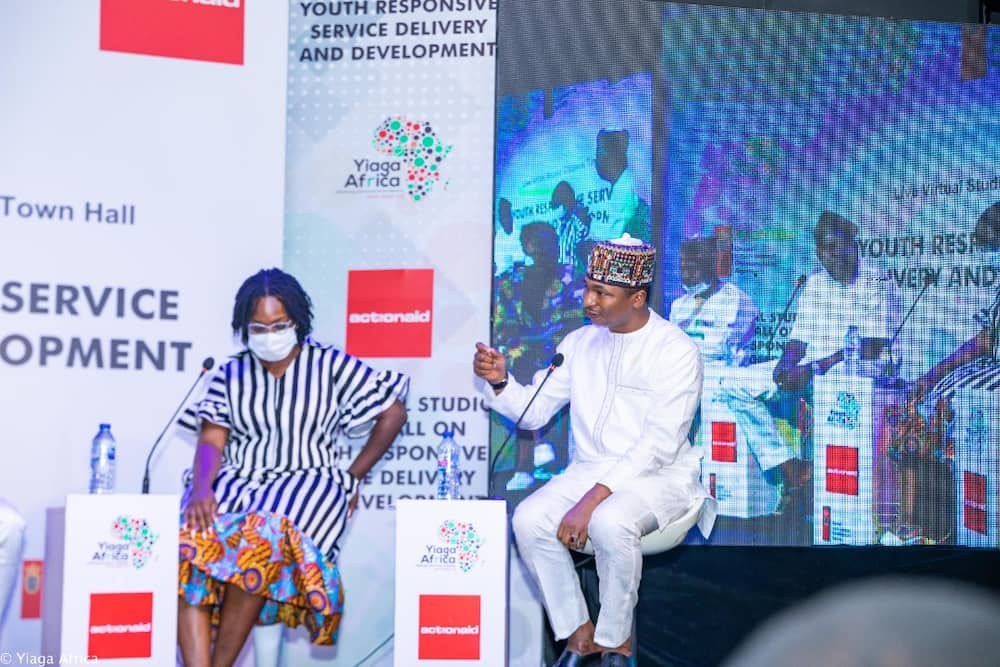 Government policy must be youth, gender responsive, says Yiaga Africa