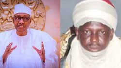Northern emir sends urgent message to President Buhari as security crisis worsens