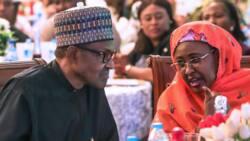 Abubuwan da ya kamata ka sani game da Aisha Muhammadu Buhari yayin da ta kai shekara 49