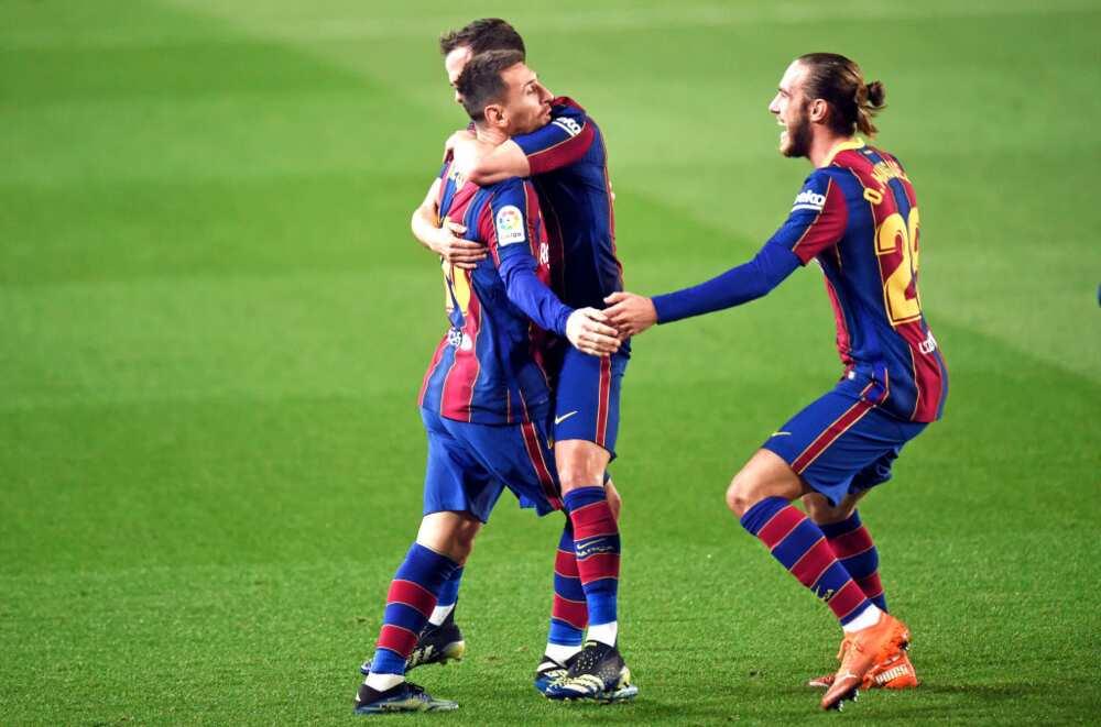 Barcelona Superstar Lionel Messi 'Needs To Look After Himself And No-One Else