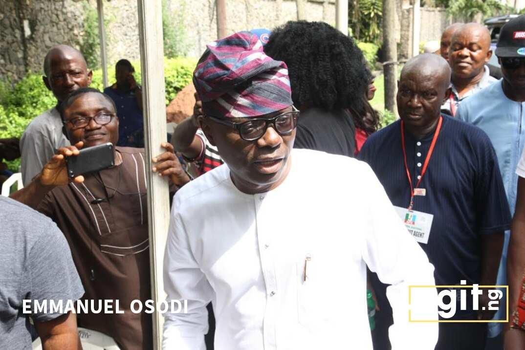 Don't make hasty decisions, beware of hypocrites - Akiolu advises Sanwo-Olu - Legit.ng