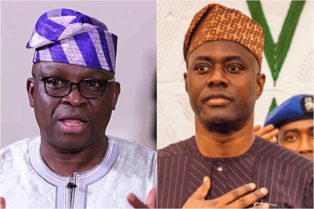 Sunday Igboho: Don't set your state on fire, Fayose warns Governor Makinde