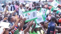 Zaɓen 2023: Jam'iyar PDP ta bugi ƙirjin zata dawo da martabar Najeriya bayan ta ƙwace mulki
