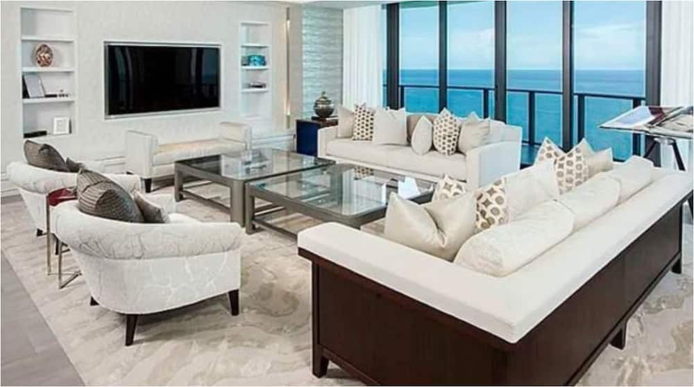 Inside Lionel Messi's Lavish N2.8bn Miami Apartment With Six Pools and 1,000-Bottle Wine Cellar