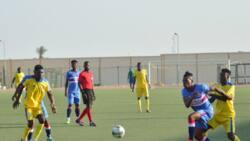 Sad day as heavy gunmen attack top Nigerian football team, kidnap, rob in heartbreaking incident