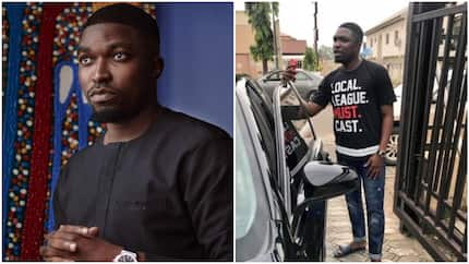 Nigerian man exposes pure spirit of his dying cousin, shares details on social media