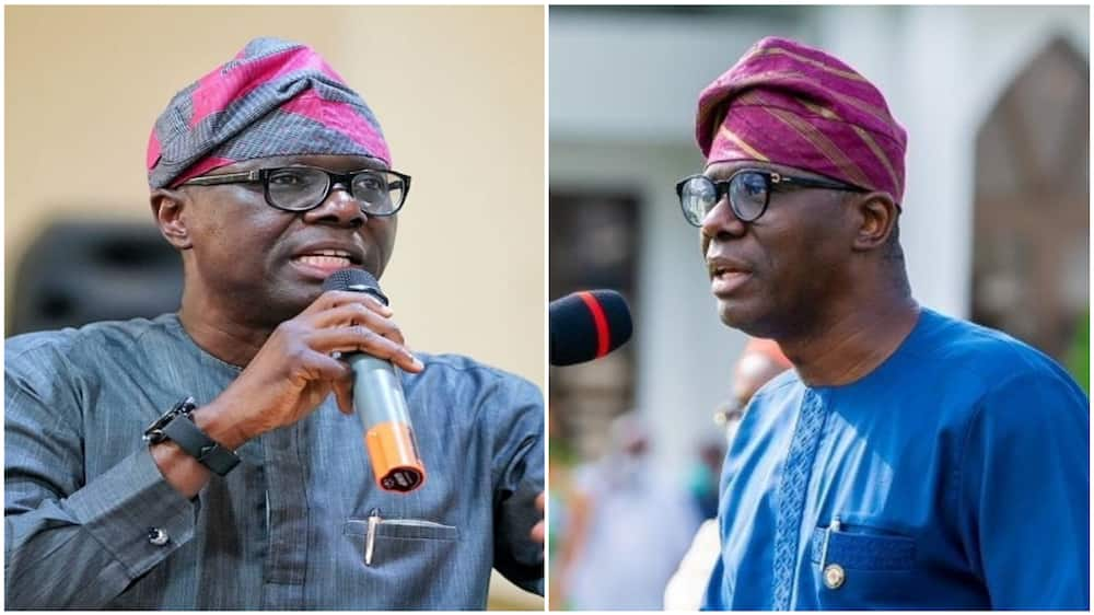 The governor advised his counterparts in other states to emulate his spending nature. Photos sources: Premium Times, Nairametrics