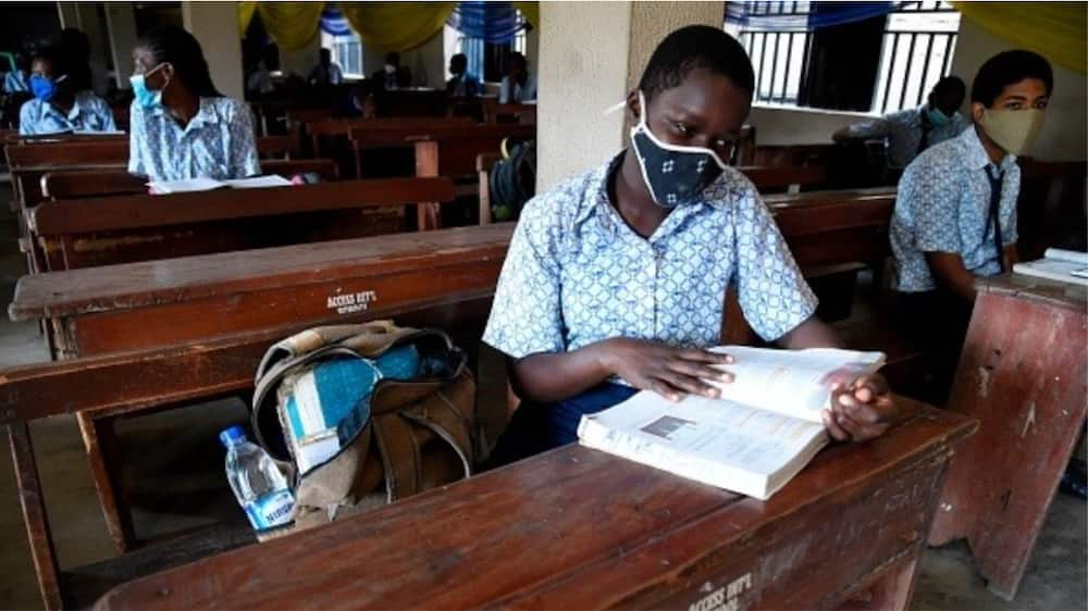 FG Bans SS1, SS2 Students from Taking External WASSCE, NECO, NABTEB