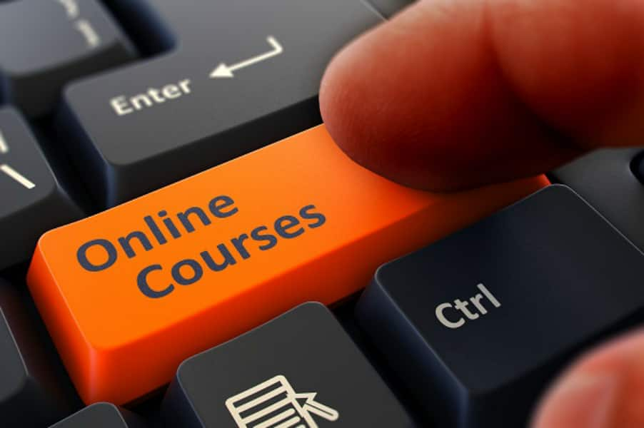 How to choose the course?