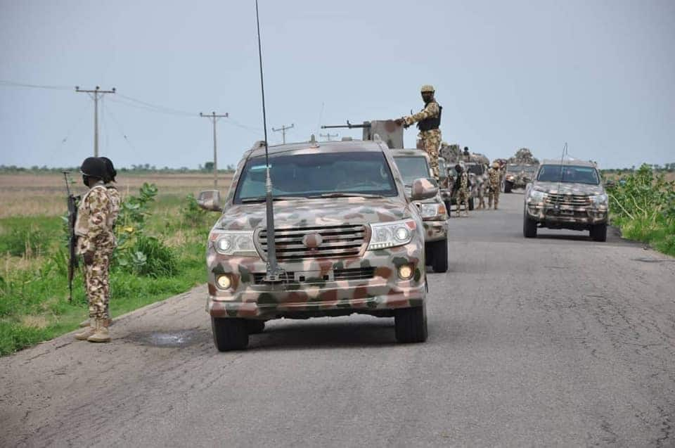 Suspected robbers kill army officer in Jigawa state