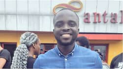 Man narrates how he lost a potential job offer in China after he said he is Nigerian