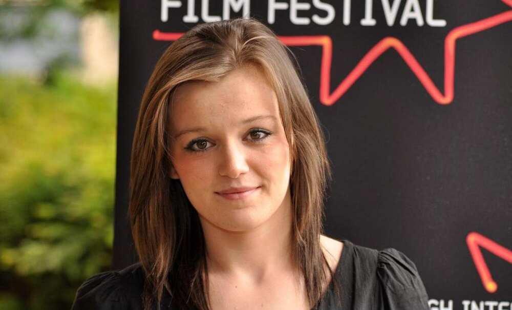 Katie Jarvis age