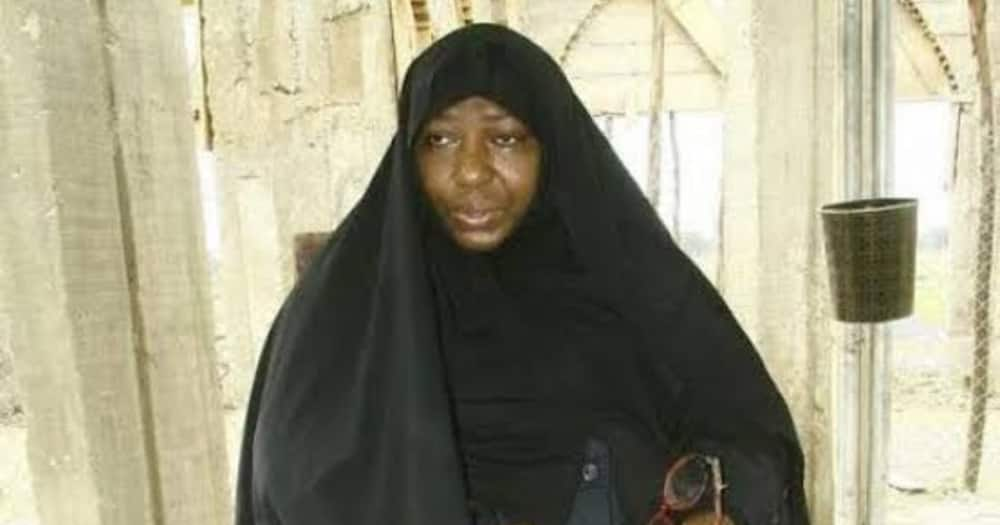 Anxiety as court confirms El-Zakzaky's wife COVID-19 status, reveals result