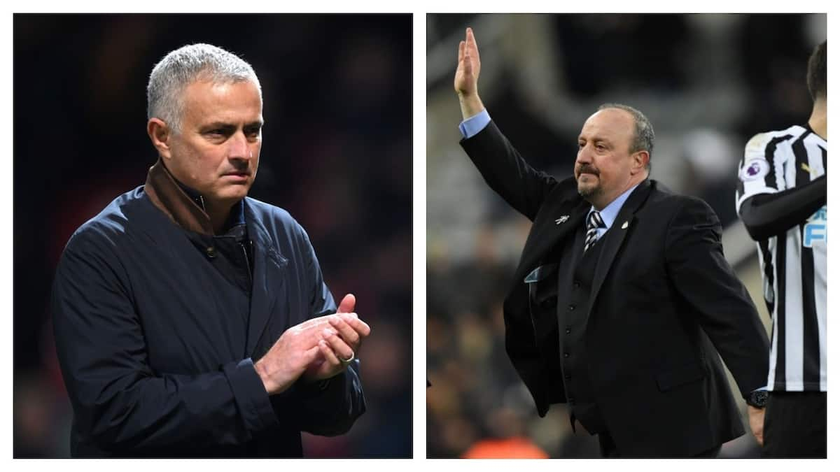 Mourinho favourites to become next manager of top Premier League manager this summer