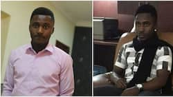 Angry man calls out Nigerian company for listing fair complexion as job requirement