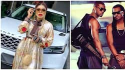 Bobrisky slams fans constantly pitching Psquare brothers against each other