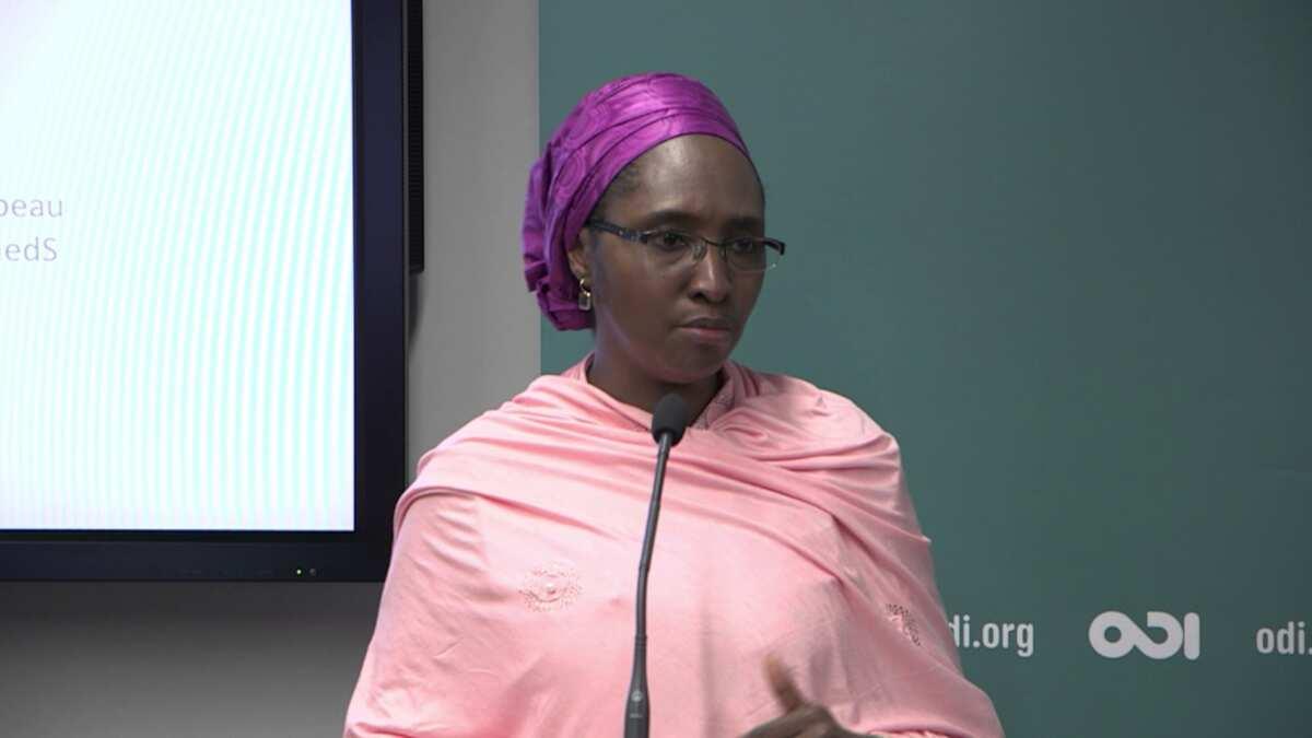 Ministar kudi, DMO da CBN sun yi wani zama da masu harkar man fetur a Najeriya