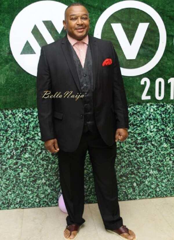 Fashion fails: X Nigerian celebrity wardrobe malfunction