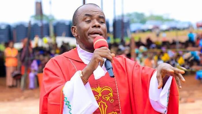 Politics: Catholic Bishops address ban on Father Mbaka, others