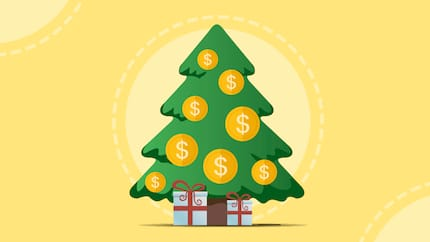 How to save more money this Christmas period