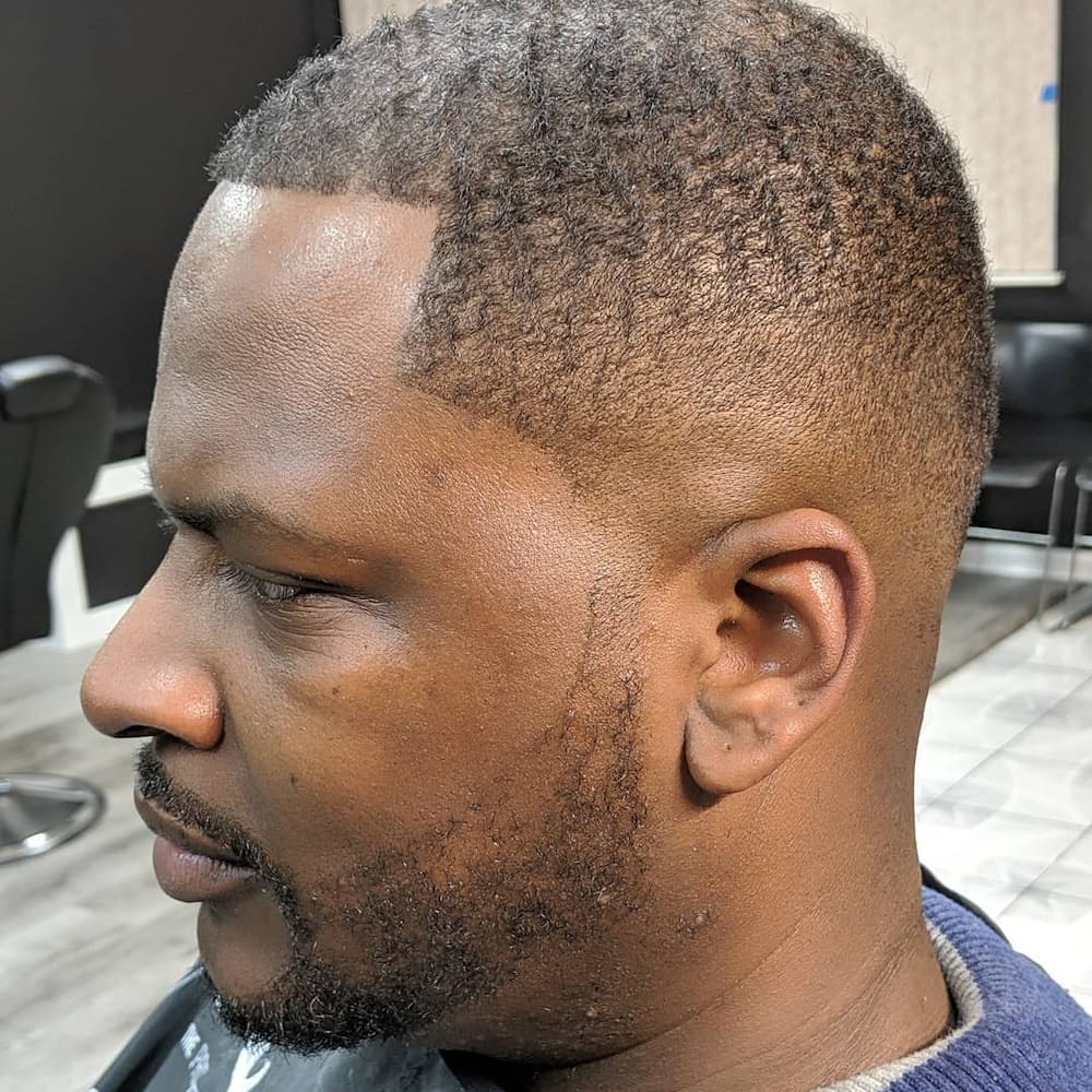 Top 20 Men S Low Fade Haircut Ideas Legit Ng