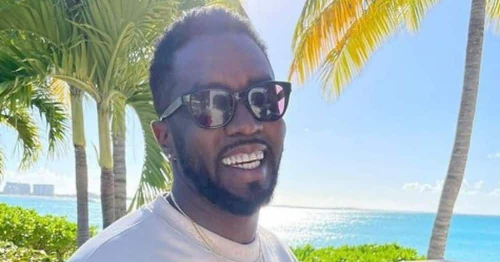 Diddy, to start, new record label, for R&b artists, fans react