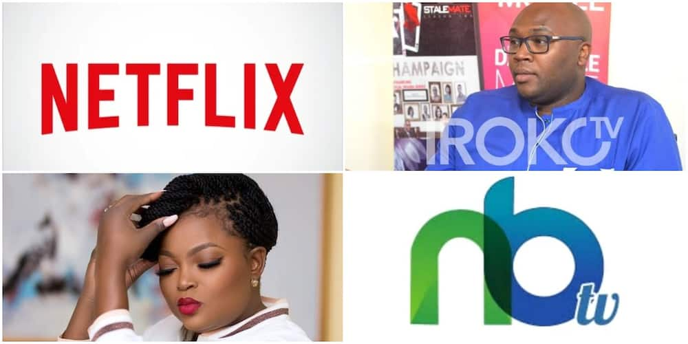 Funke Akindele, IrokoTV and Nevada are competing against Netflix price and content war