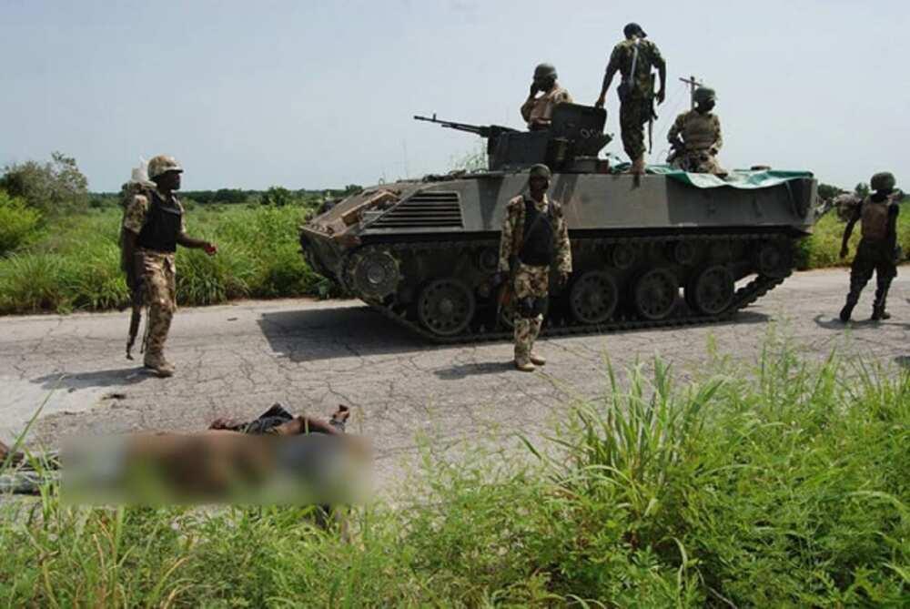 Yan Boko Haram sun kashe mutum biyu, sun yi garkuwa da biyu