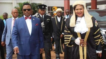 BREAKING: Anambra state House of Assembly Speaker impeached