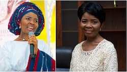 Women should be in subjection to husband in everything: Bishop Oyedepo's wife declares, many react