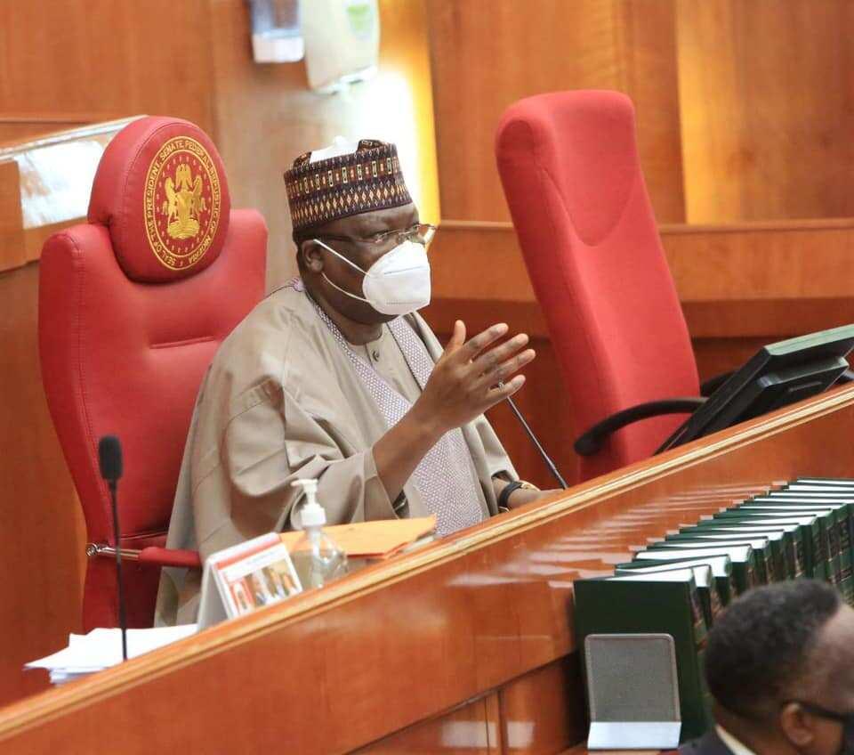Badakala: Hukumomin gwamnatin Buhari sun karkatar da N300bn, Majalisa ta dauki mataki akai