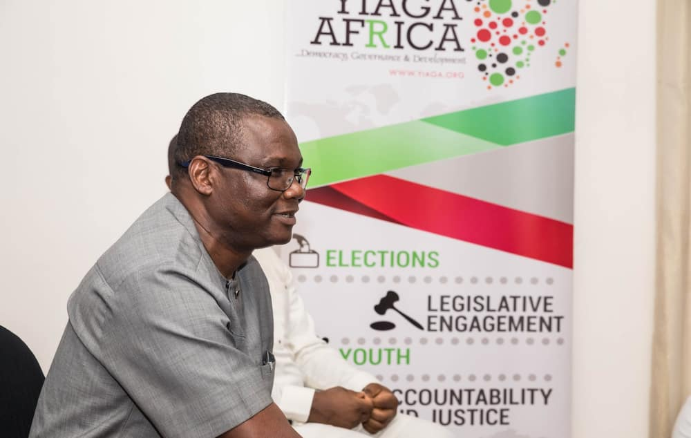 Another Renowned Activist Innocent Chukwuma Passes on at 55