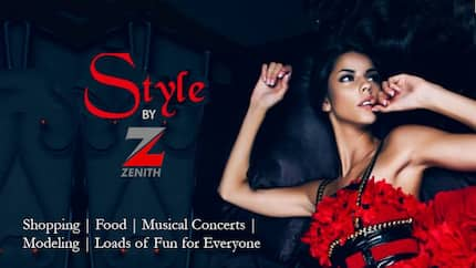 Style by Zenith - Spread the word and be there!